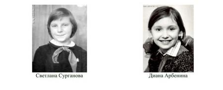 Светлана Сурганова биография личная жизнь семья муж дети фото