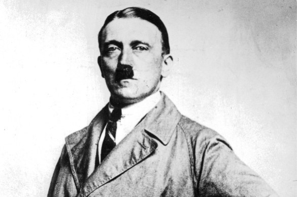 Адольф Гитлер: страшные тайны биографии фюрера