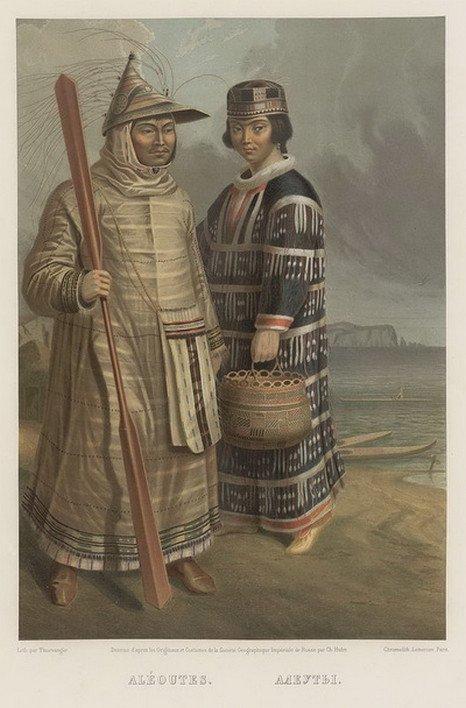 Народы Сибири