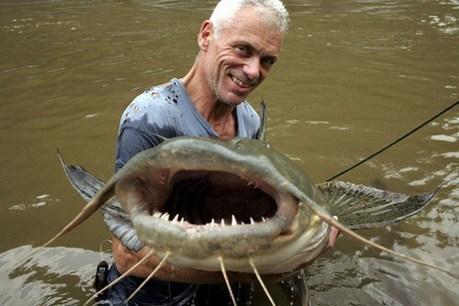 Десять самых опасных рыб в мире.