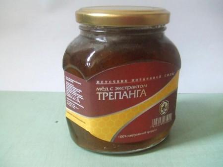Использование трепанга на меду в медици Обсуждение на