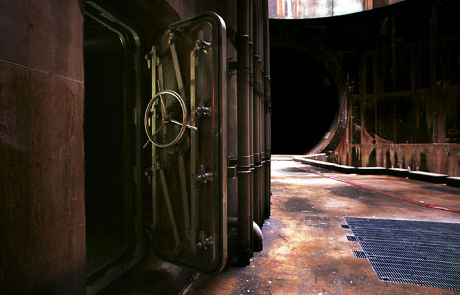 Добро пожаловать в подземный мир