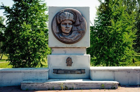 Валя Котик: самый молодой Герой Советского Союза Валя Котик, Велика Отечественная война, герой советского союза, молодой Герой