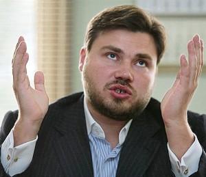 "Константин Малофеев, ""маршал кэпитал""|Фото:"