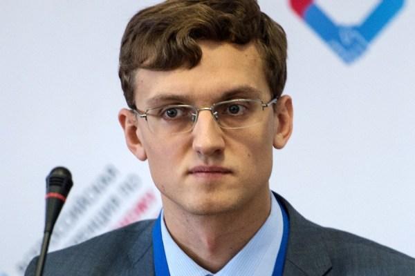 """Автор пенсионной реформы, знакомьтесь... 35-летний """"мозг"""" Минфина из Института Гайдара"""
