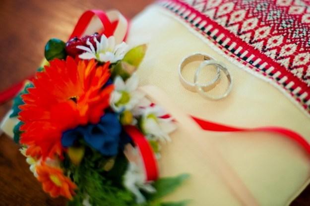 Покров - время свадеб