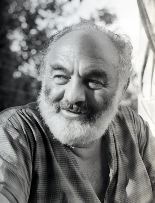 Сергей Параджанов. Советские актеры, которые сидели в тюрьме