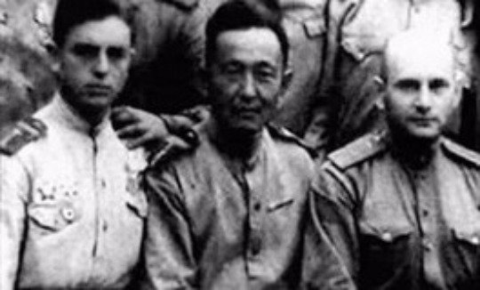 Как киргизский механик боролся с асами Геринга СССР, военное, истории, ностальгия, факты