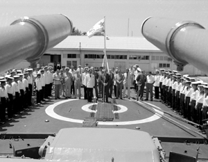 Российская армия должна учиться на ошибках СССР в Анголе