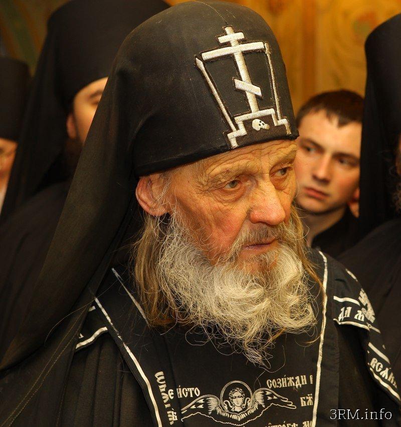 БУДЕТ ЗАХВАТ... Пророчество старца Ионы Одесского о последствиях спровоцированного Константинополем