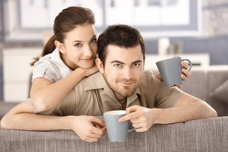 Beautiful-couple-love-happy-life