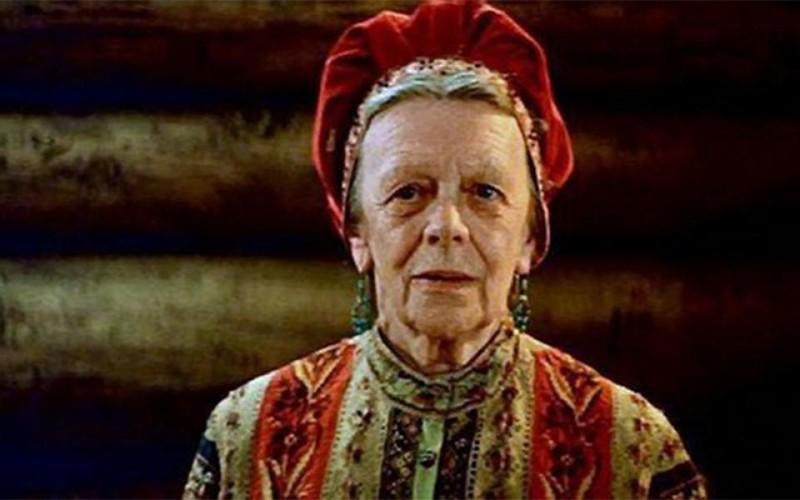 Знаменитые бабули из советских фильмов