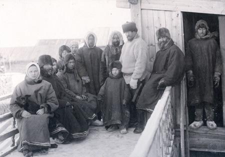 5 неизвестных русских народов России