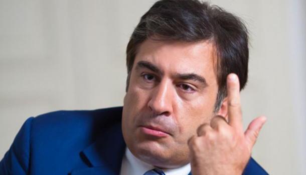 «Шнырь на дискотеке у Назарбаева»: Саакашвили рассказал об обиде на Медведева | Продолжение проекта «Русская Весна»