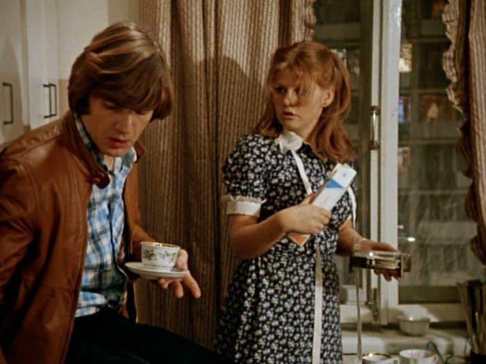 Муравьева и Абдулов. Кадр из фильма *Карнавал*, 1981 | Фото: vokrug.tv