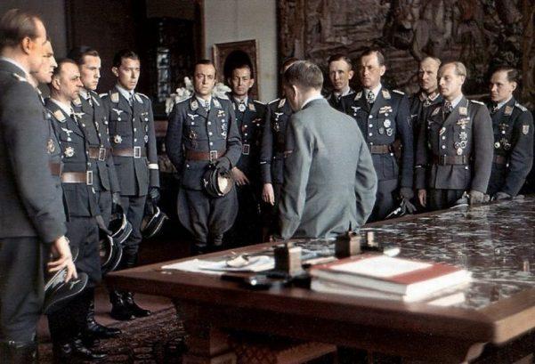 Юрий Селиванов: Почему Гитлер не захватил Англию?