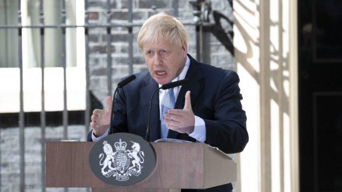 Хазин намекнул на грядущий развал Великобритании