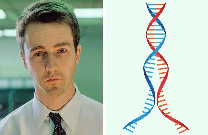 Особенности, которые передаются нам с генами
