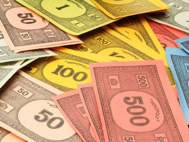 Игра «Монополия»: интересные факты о популярном настольном развлечении