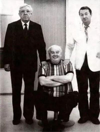 Редкие кадры и неожиданные факты о знаменитой троице: Трусе, Болбесе и Бывалом