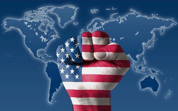 Обреченные: у США нет постоянных союзников, у нее есть постоянные интересы