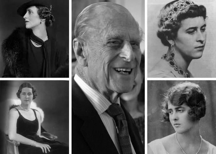 Почему свекровь королевы Англии похоронена в Израиле