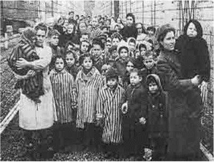 Ирена Сендлер прятала детей в гробах, но спустя много лет получила за это награду
