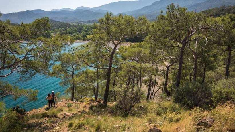 16 крутых маршрутов для пешего туризма, после которых сразу захочется в поход