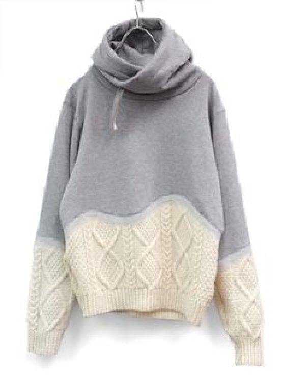 Как переделать надоевший свитер: 10 стильных идей