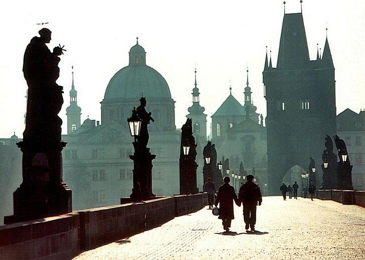 karlov-most. Достопримечательности Праги: самые красивые и интересные места (фото)