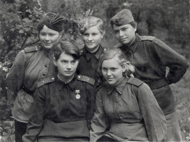 Смотреть секс во время великой отечественной войны