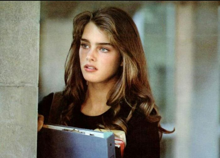 Самые красивые женщины в юности (31 фото)