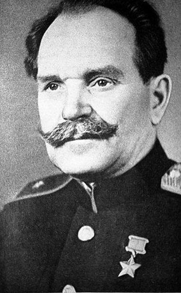 Василий Корж