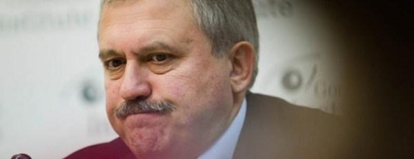 Киев собирается посадить 700 000 жителей Крыма