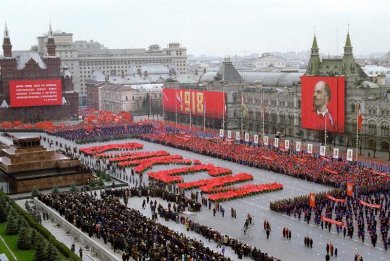 Почему я счастлив и горд, что жил в СССР