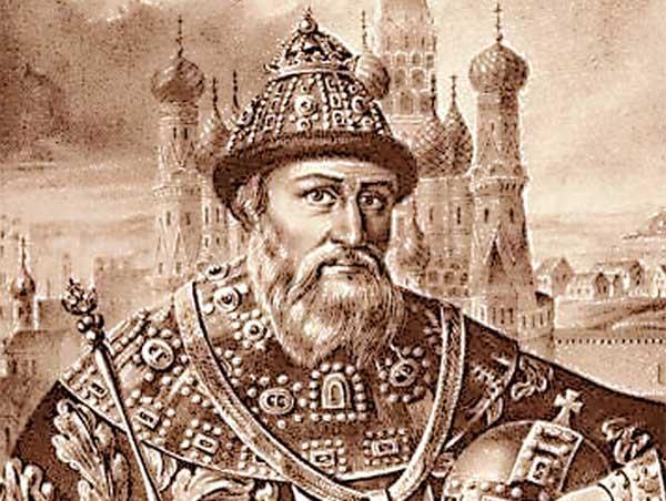 Жертва русофобии. Великий Иван Третий, о котором мы так мало знаем