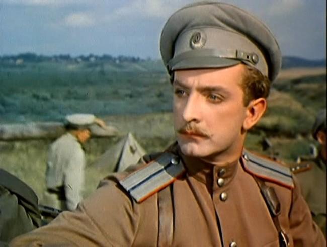 Игорь Дмитриев. Самые красивые актеры советского кино во времена СССР