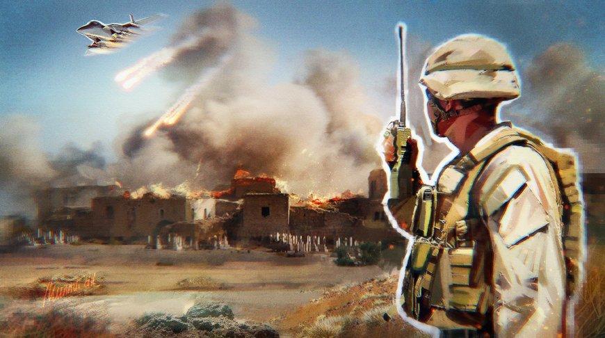 Западные СМИ: США провалили главную задачу ракетного удара по Сирии