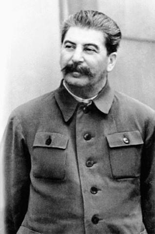 Сталин был прав!