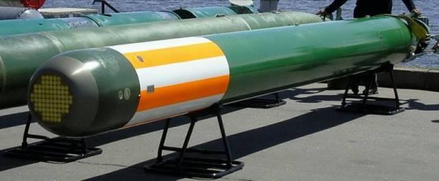 """Поставки начались? УГСТ """"Физик-1"""" поступила на вооружение ВМФ РФ"""