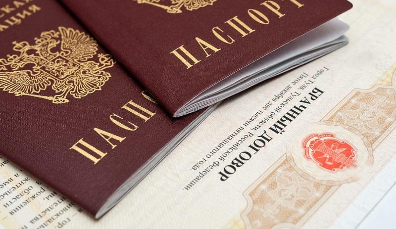 Россиян могут обязать заключать брачный контракт перед свадьбой