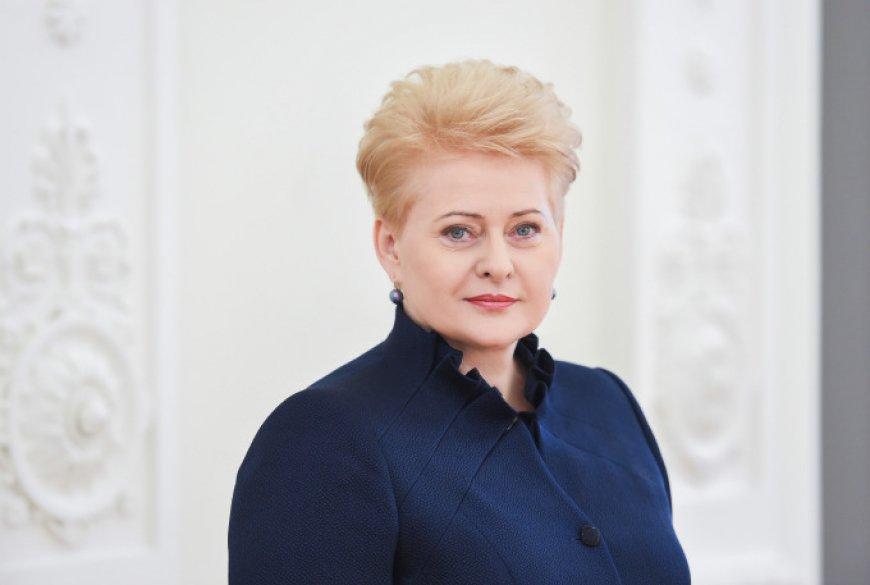Гаспарян о скандальном законе Литвы: Грибаускайте займет первую камеру