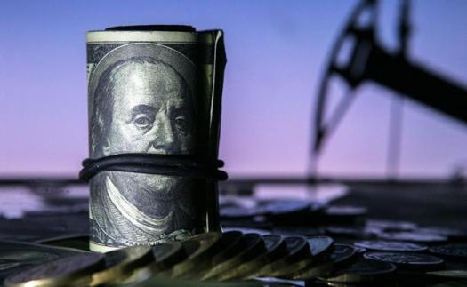 Нефть в обмен на бумагу