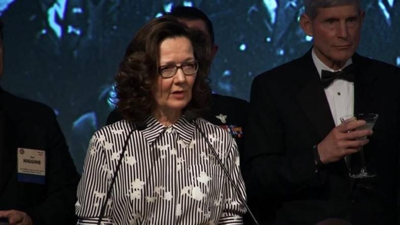 Новый директор ЦРУ: садист и подонок