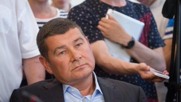 Александр Онищенко. Архивное фото Видео