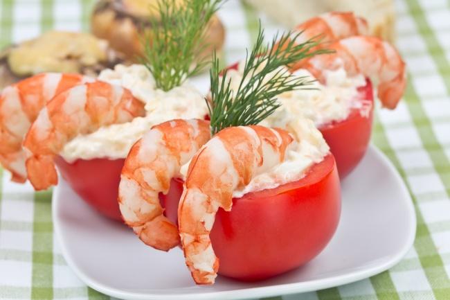 9 обалденных закусок для праздничного стола