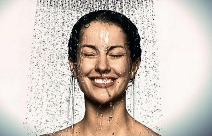 Холодный душ - польза для здоровья