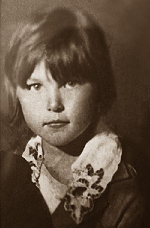 Вера Васильева. Биография, личная жизнь и творчество. Фото