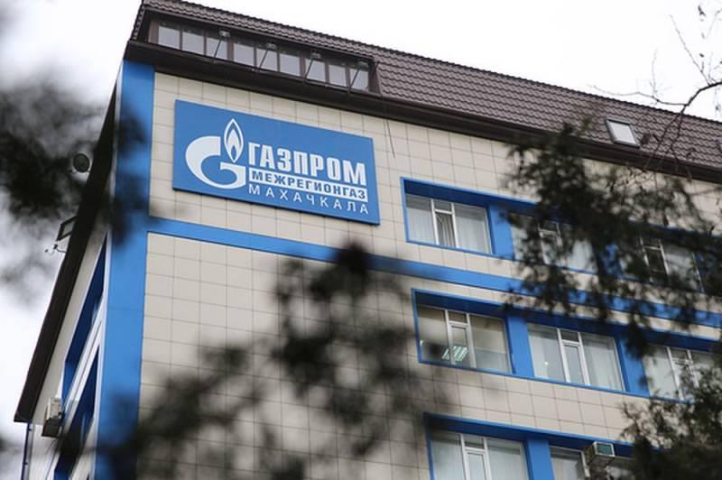 «Дело Арашуковых»: были задержаны очередные топ-менеджеры структур «Газпрома»