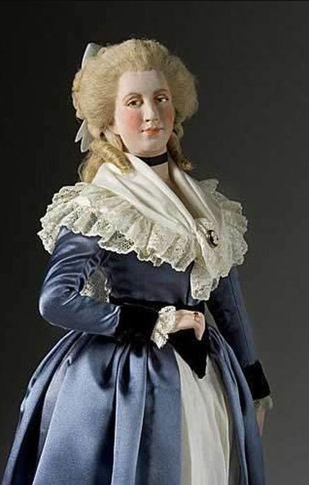 Кто был прототипом леди Винтер из романа Дюма «Три ...